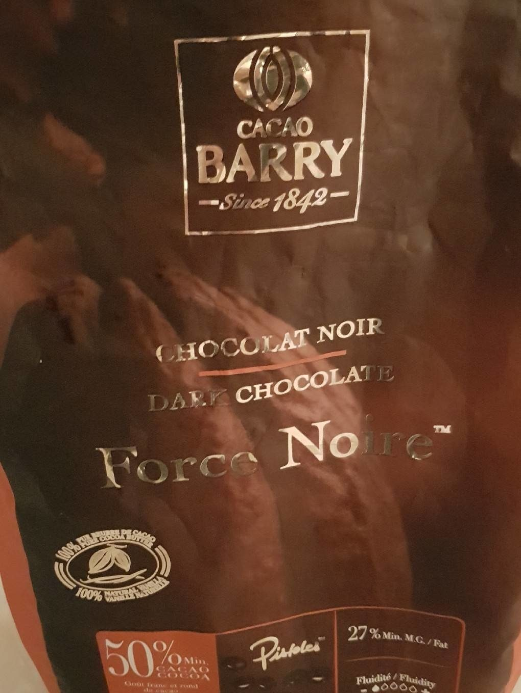 Force Noire - Product