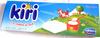 Kiri à la crème de lait (32 % MG) - (12 Portions) - Produit