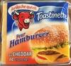 Toastinette pour Hamburger au cheddar - Product