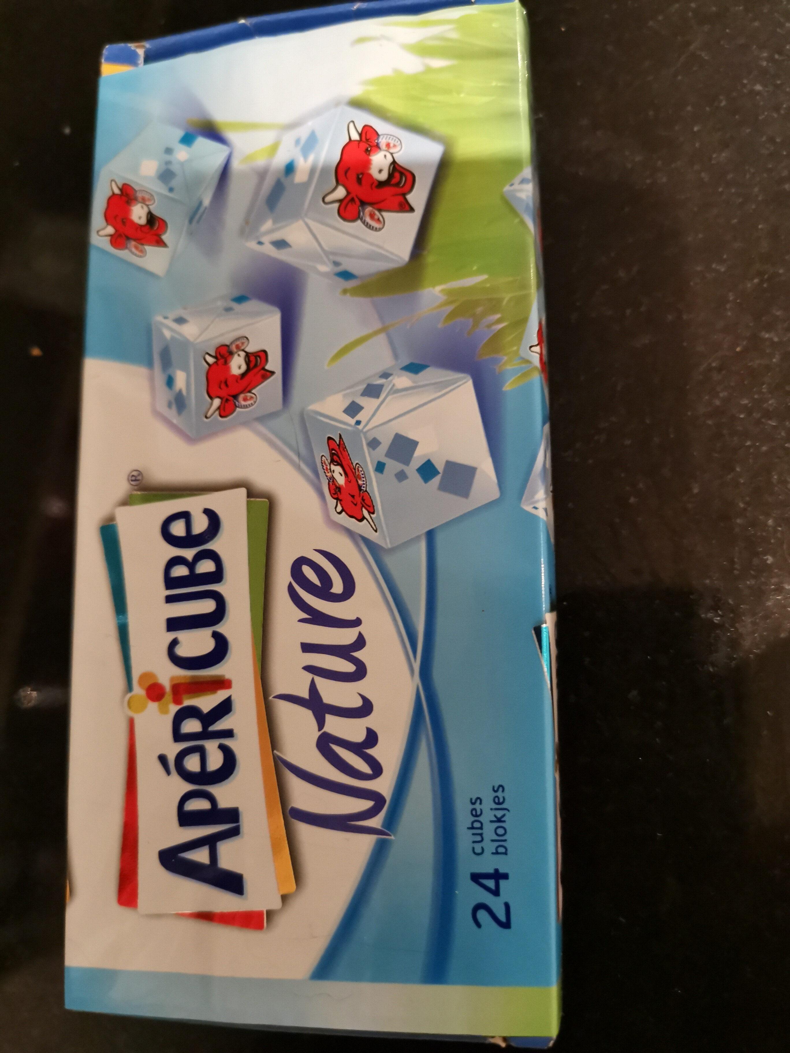 Apericube Nature - Product