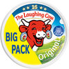 The Laughing Cow® Original Big Pack 16 Triangles (18,5 % MG) - Produit