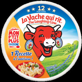La Vache qui rit® 12 Portions - Produit
