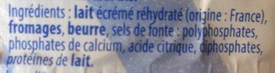 La Vache qui rit® 32 Portions (19 % MG) - Ingrediënten