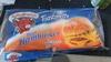 Toastinette pour Hamburger au Cheddar - Produit