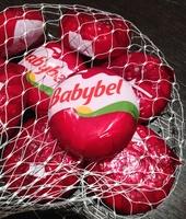 Mini Babybel (23 % MG) - Prodotto - fr