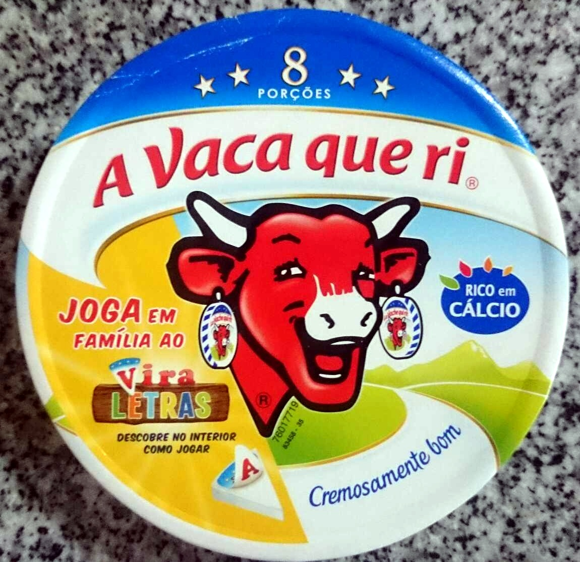 A Vaca que ri® - Produit