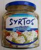 Syrtos aux herbes de Provence - Produit