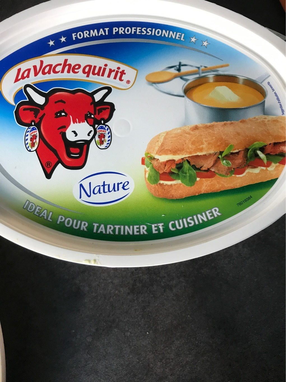 La Vache Qui Rit à Tartiner - Product