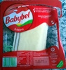 Babybel en tranches - Product
