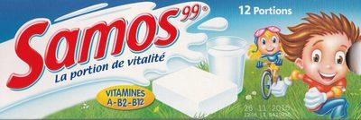 Samos 99 - Product - fr
