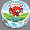 La Vache qui rit léger 16 portions - Product