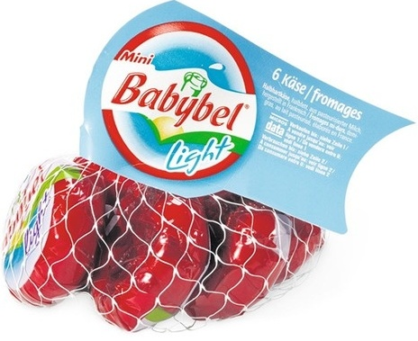 Mini Babybel Light   Product
