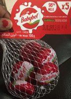 Babybel Regular Mini Cheese - Produit - fr