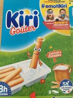 KIRI GOUTER 280G 8 PORTIONS - TEST IMAGE - Product