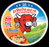 The Laughng Cow Chse-16p / 256GM - Product