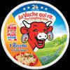 La vache qui rit - Producto