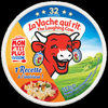 VQR Cheese Spread X32 - Produit