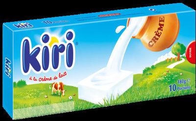 Fromage à la crème de lait - Produit - fr