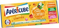 Apéricube Edition Limitée Dites Cheese à l'Apéro 48C - Produit - fr