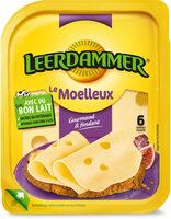 Leerdammer Le Moelleux - Produit - fr