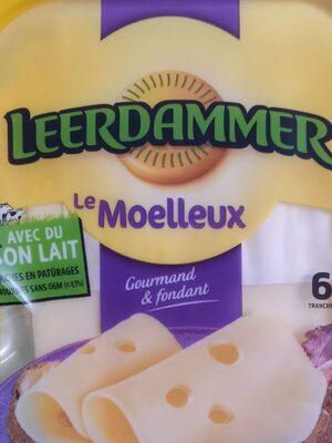 Leerdammer Le Moelleux - Product - fr