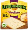Leerdammer Le Moelleux - Prodotto