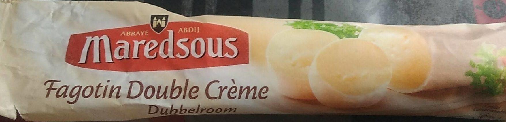 Fagotin Double Crème - Product
