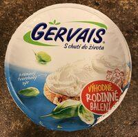 Gervais original - Product - cs