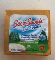 Six De Savoie 29% - Produit - fr