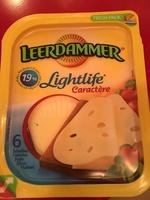Lightlife caractère - Produit