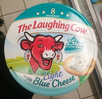 Light with Blue Cheese - Produit - fr