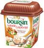 Boursin® Salade Noisettes & 3 Noix - Product