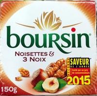 Noisettes & 3 Noix - Product - fr