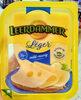 Leerdammer Léger - Produit