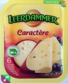 Leerdammer Caractère - Product - de