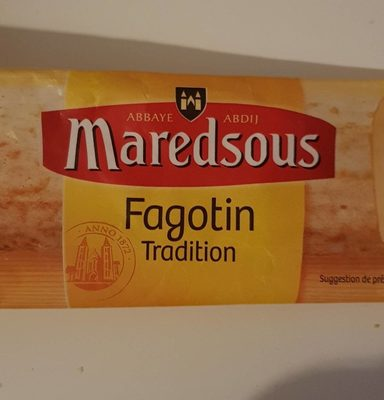 Fagotin tradition - Product