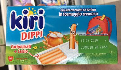 Kiri Dippi - Produit - fr