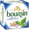 Boursin® Basilic & Pignons de Pin - Product