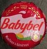 Babybel - Produit