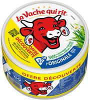 Vache qui rit 32p 535g promo - Produit - fr