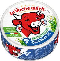 La Vache qui rit 24 portions - Produit - fr