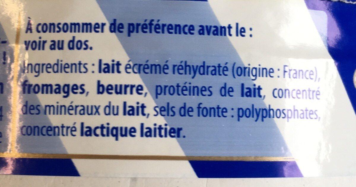 La Vache qui rit 24 portions - Ingrédients - fr