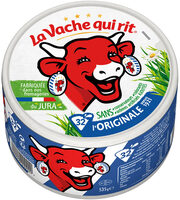 La Vache qui rit 32 portions - Product - fr