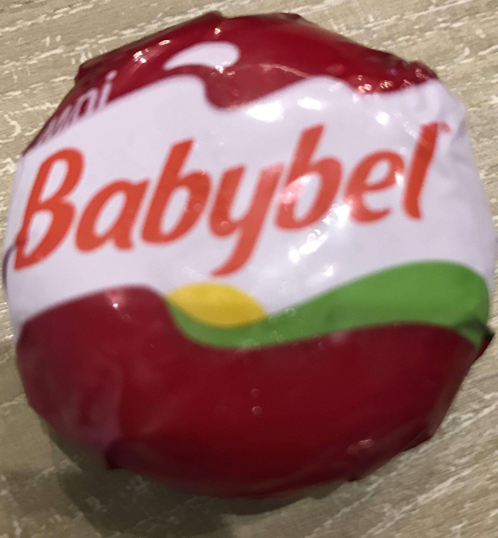 Mini Babybel - Product - fr