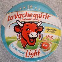 La vache qui rit Light - Product