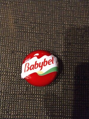 Mini Babybel quesos - 3