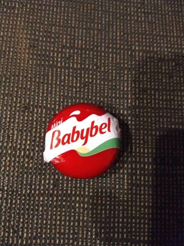 Mini Babybel quesos - Producte - es