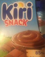 Kiri snack - Produit - fr
