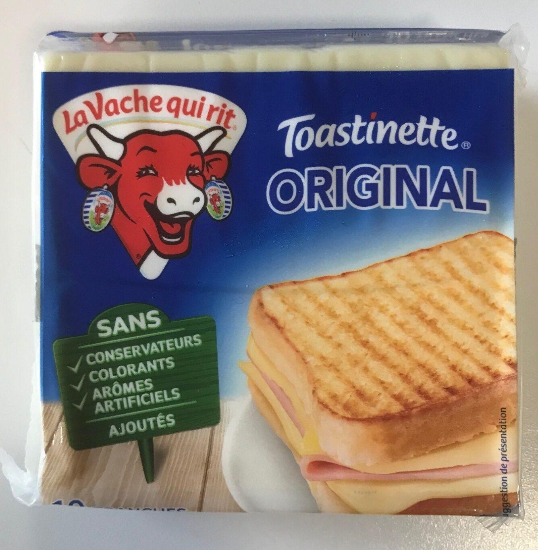 Toastinette original - Product - fr