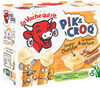 Pik&Croq cheddar 5B - Prodotto